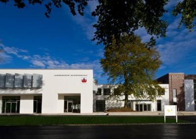 Lauenburgische Gelehrtenschule